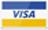 VISA Card akzeptiert